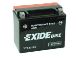 Related pic - Exide YTX12-BS akkumulátor