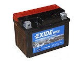 Related pic - Exide YTX4L-BS akkumulátor